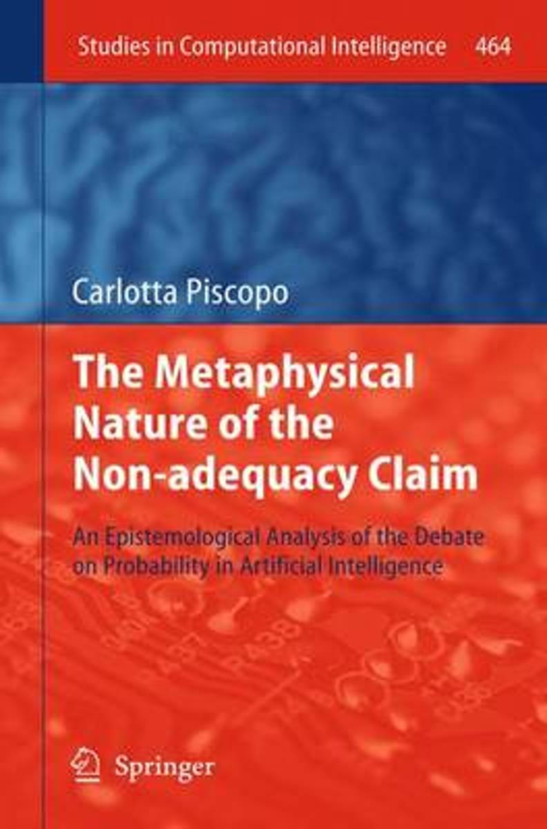 The Metaphysical Nature of the Non-adequacy Claim