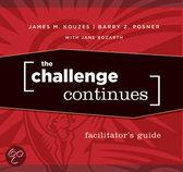 The Challenge Continues Facilitator's Guide Set