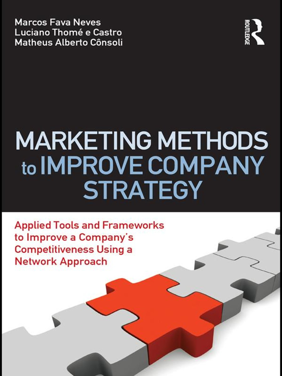 Marketing Methods to Improve Company Strategy