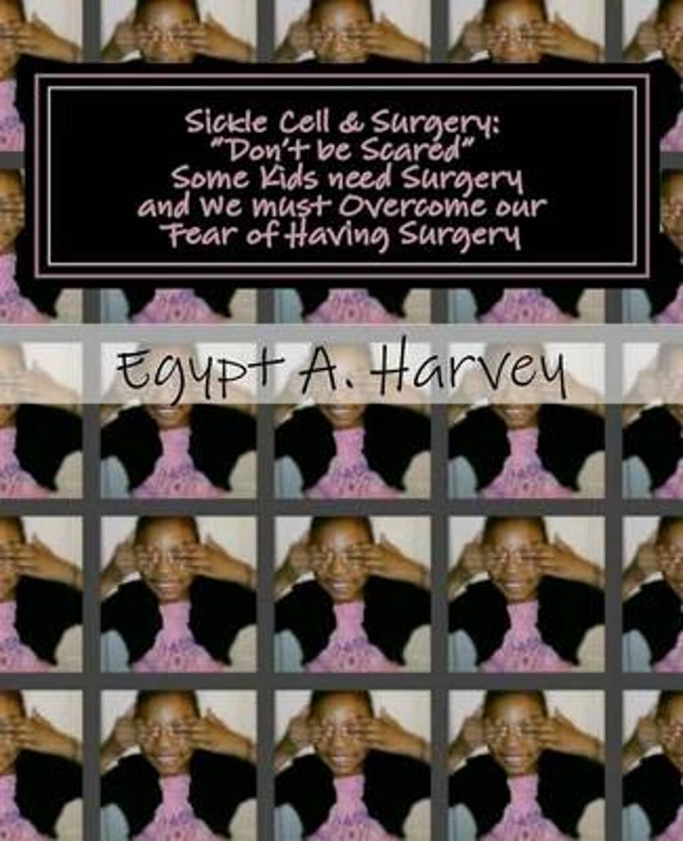 Sickle Cell and Surgery