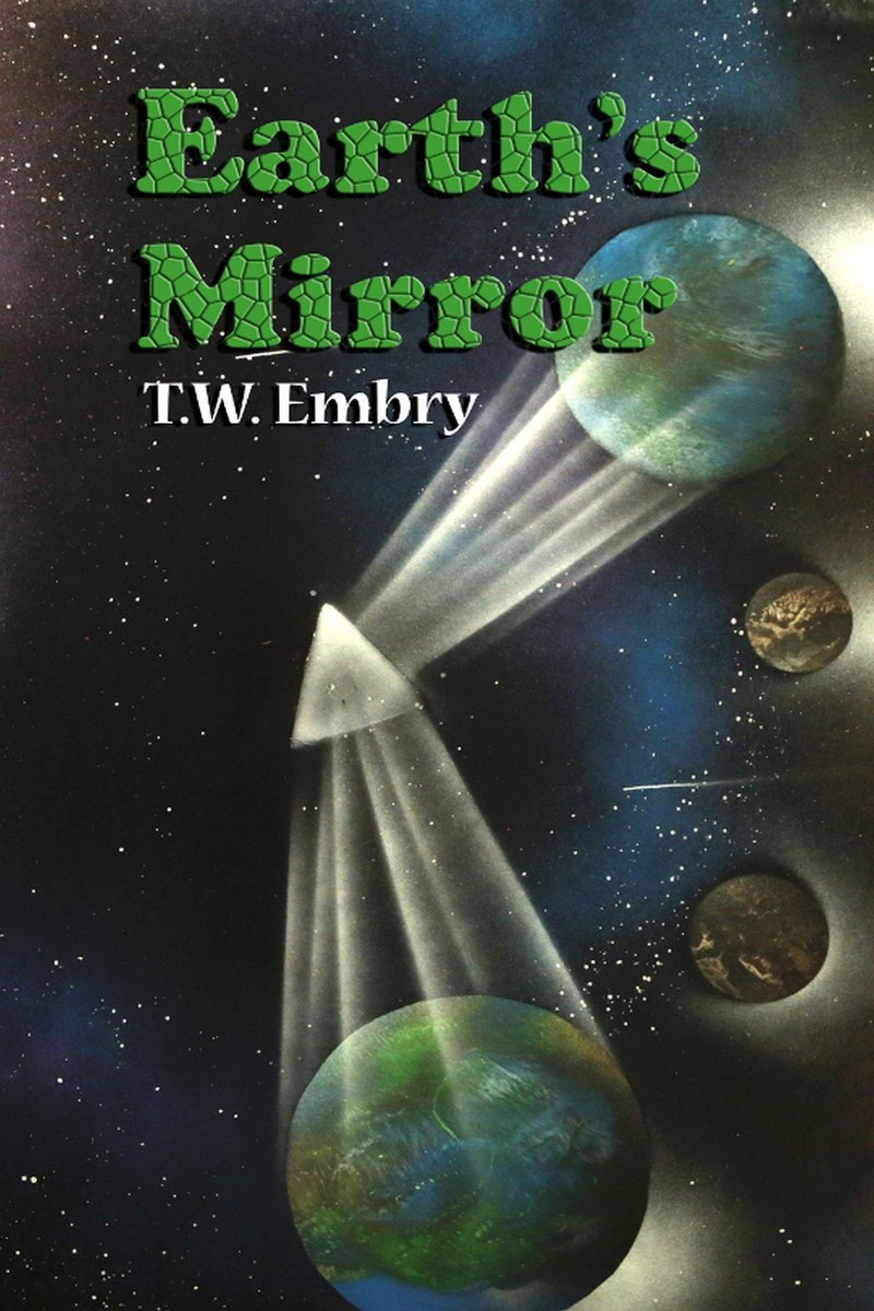 Earth's Mirror