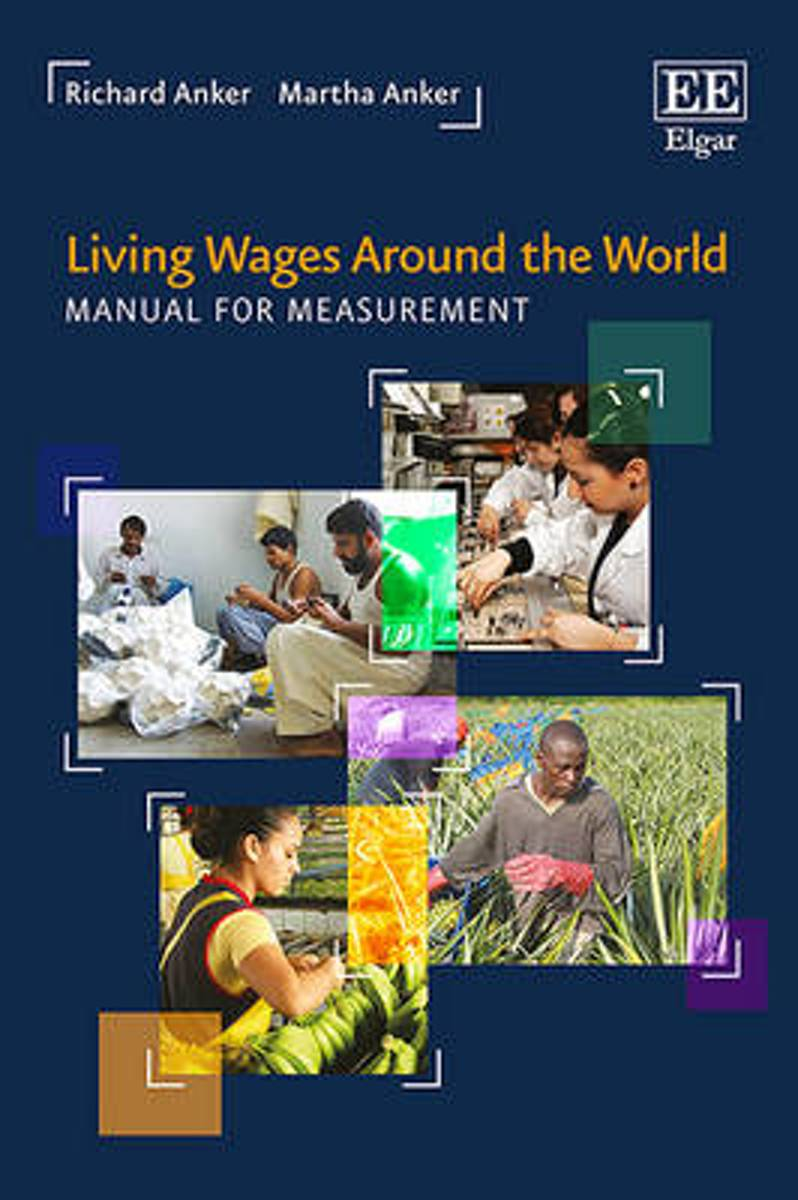 Living Wages Around the World