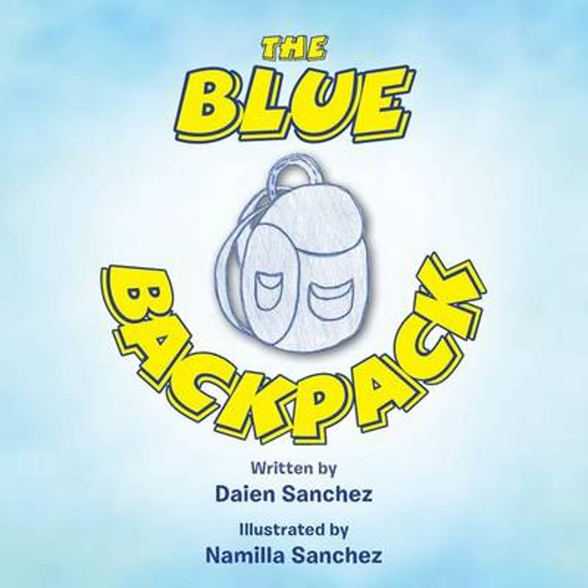 The Blue Backpack