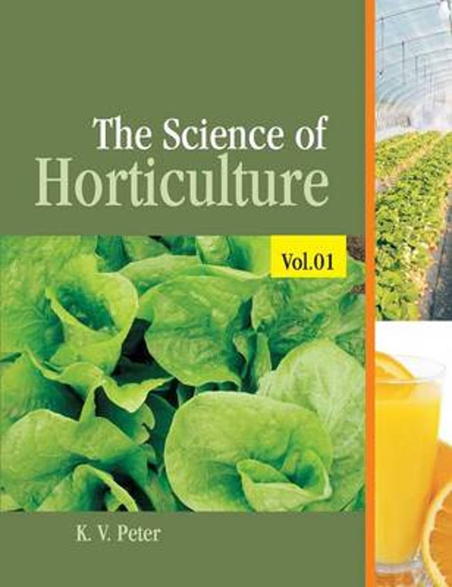 The Science of Horticulture