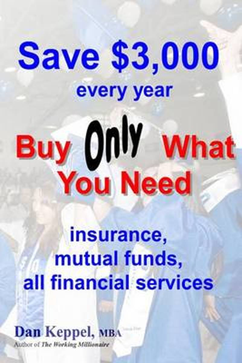 Save $3,000 Every Year