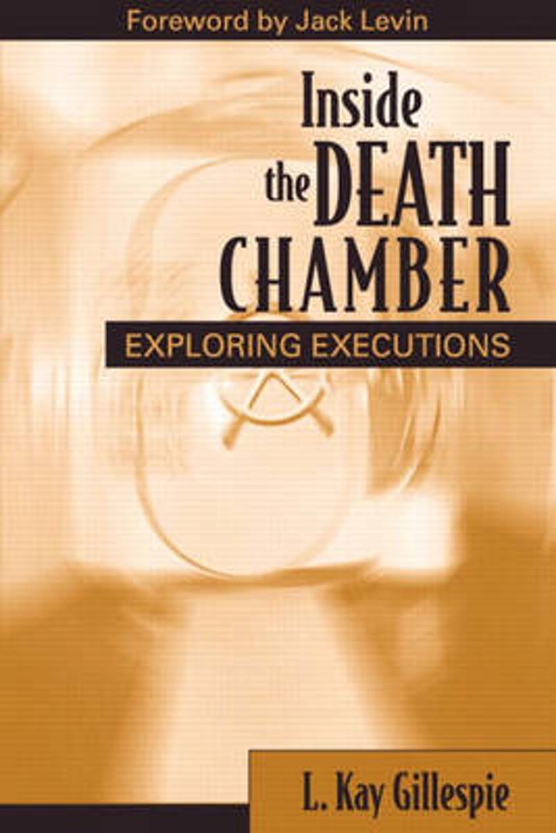 Inside the Death Chamber