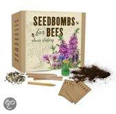 Seedbombs For Bees
