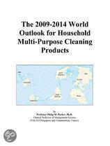 The 2009-2014 World Outlook for Household Multi-Purpose Cleaning Products