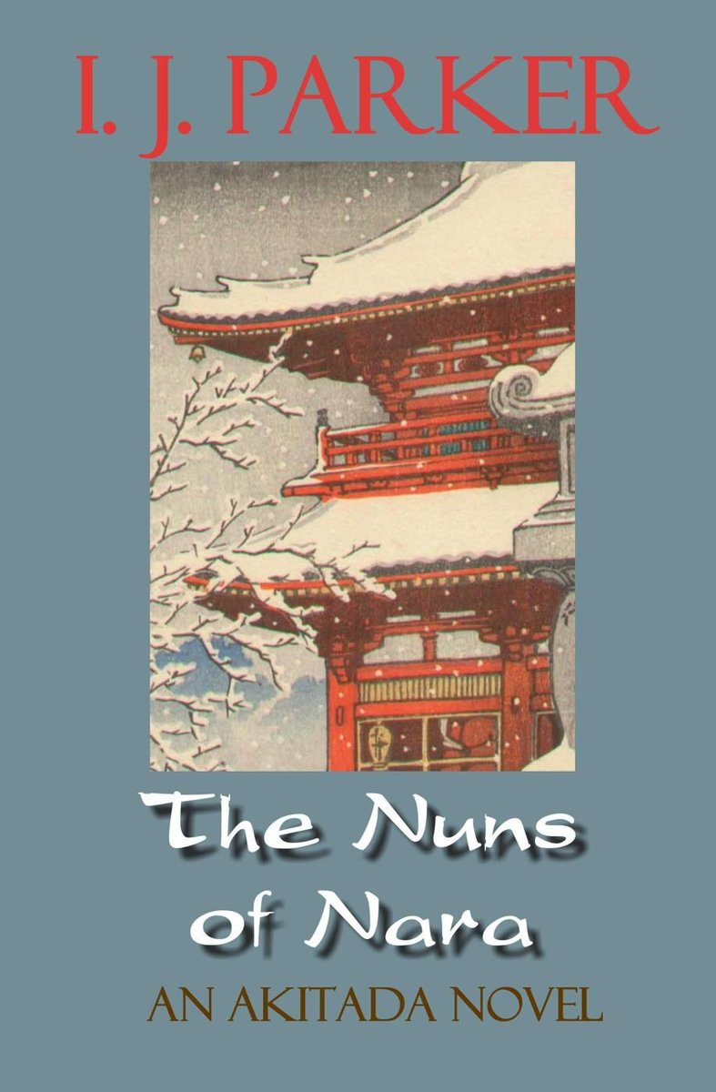 The Nuns of Nara
