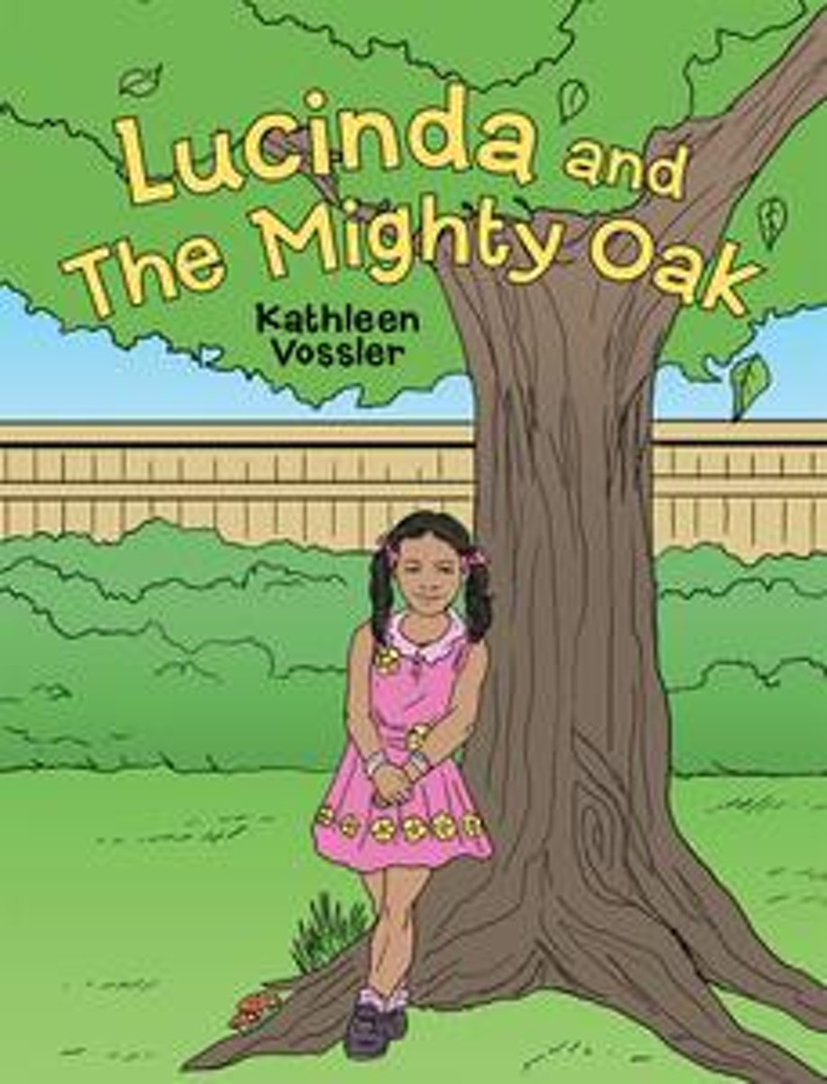 Lucinda and the Mighty Oak