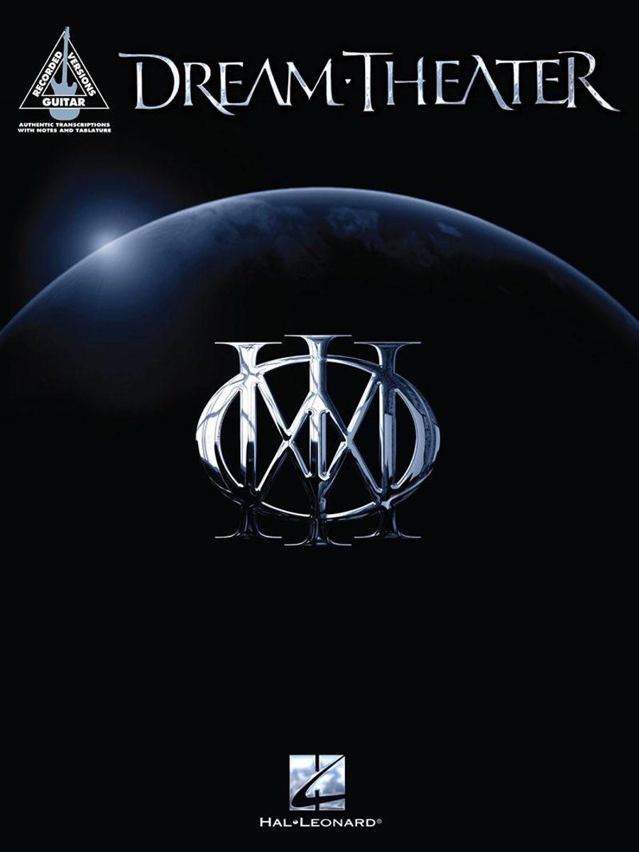 Dream Theater - Dream Theater Songbook