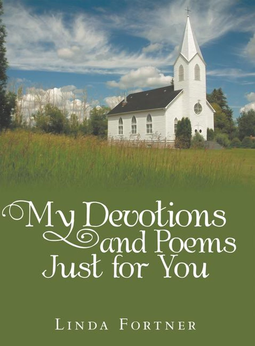 My Devotions and Poems Just for You