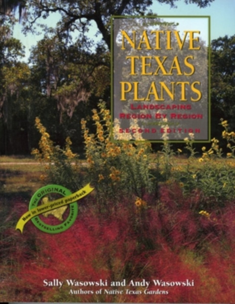 Native Texas Plants