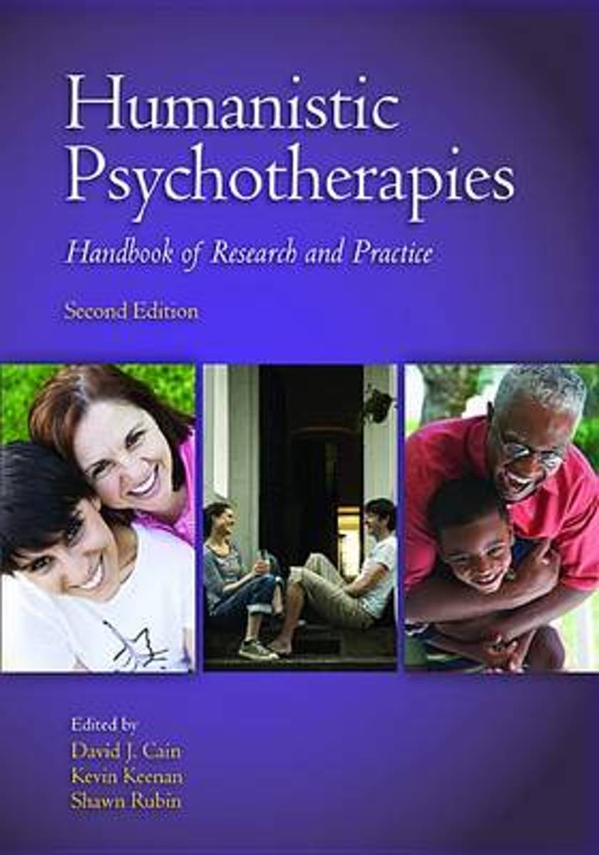 Humanistic Psychotherapies