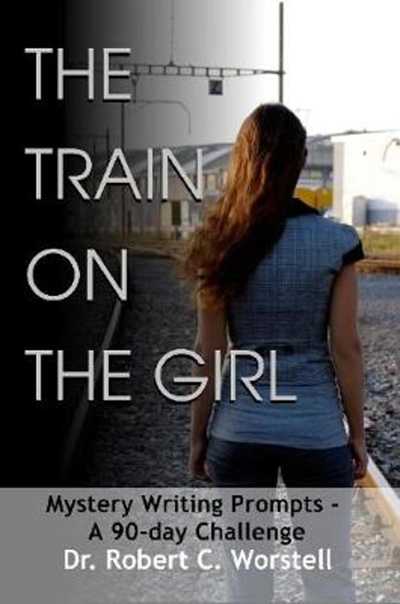 The Train on the Girl