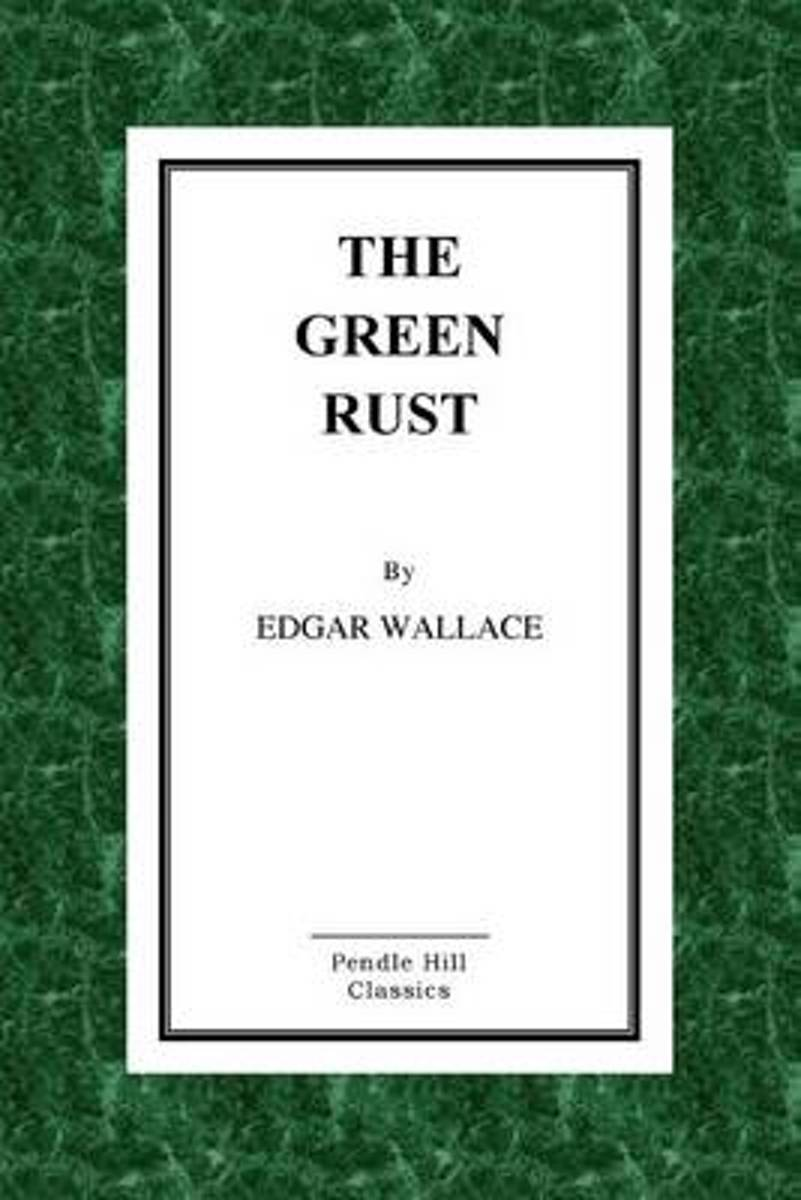 The Green Rust