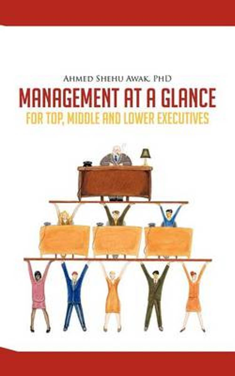 Management at a Glance
