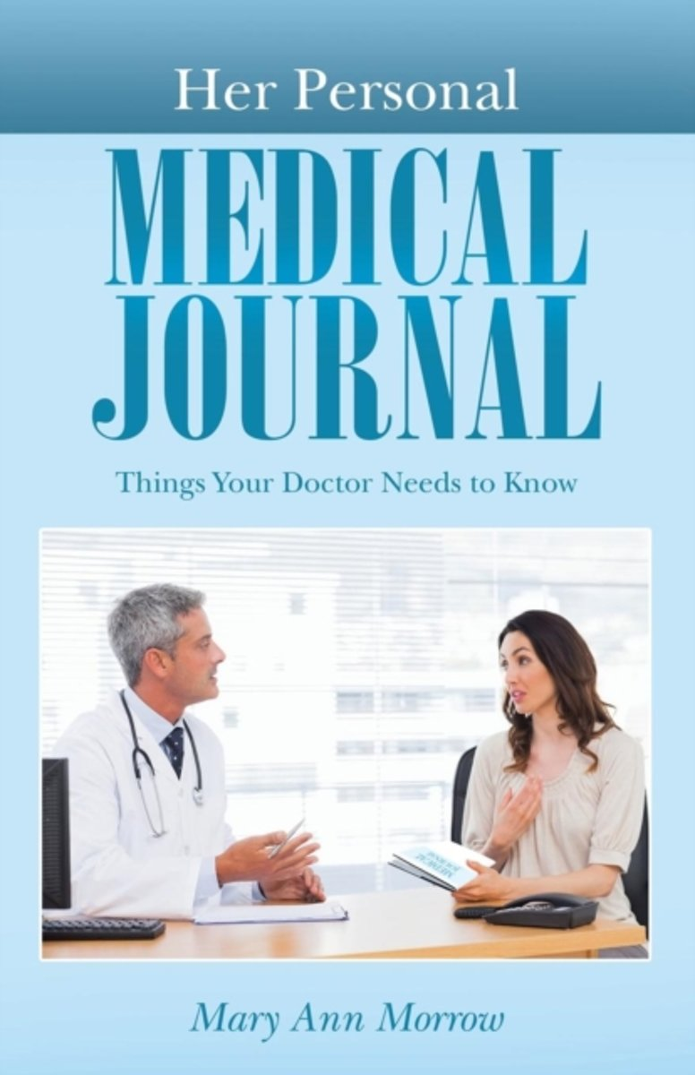 Her Personal Medical Journal