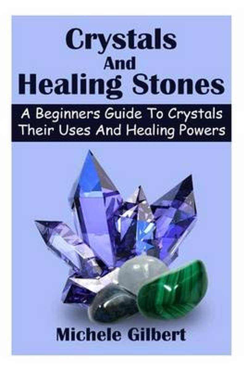 Crystals and Healing Stones