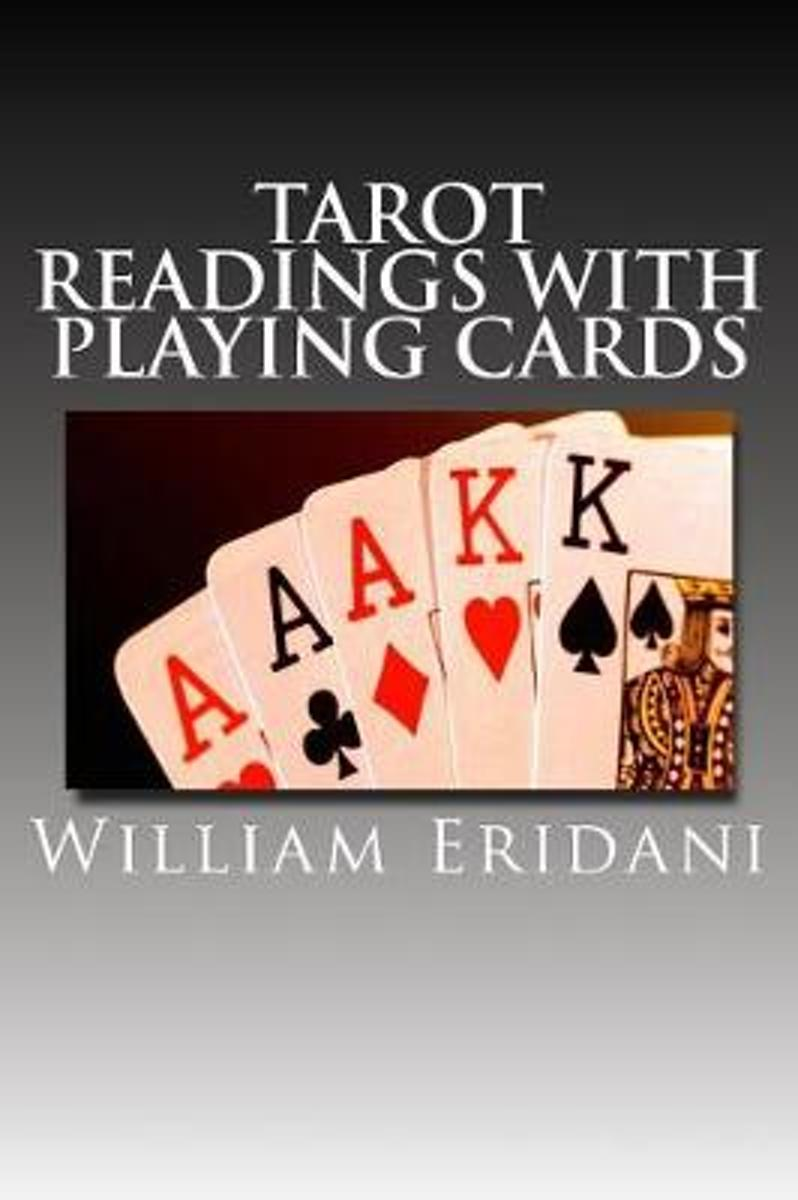 Tarot Readings with Playing Cards