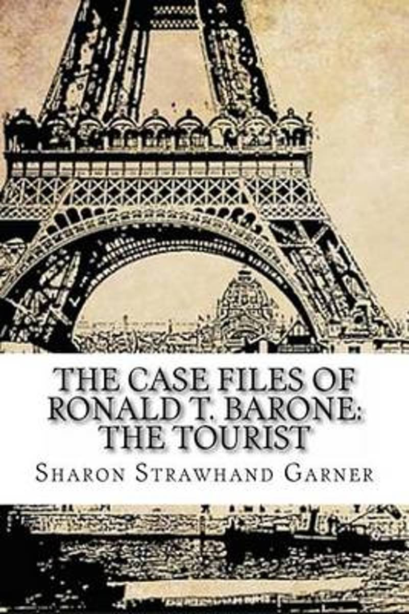 The Case Files of Ronald T. Barone