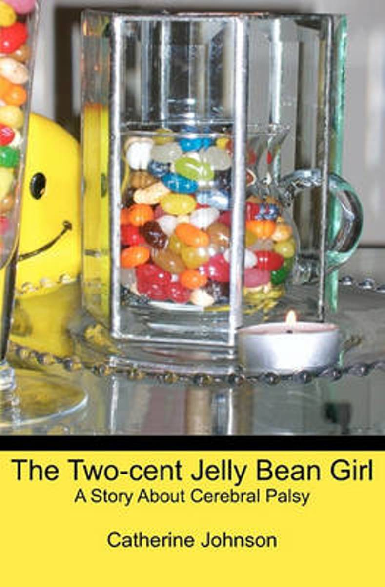 The Two-Cent Jelly Bean Girl