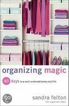 Organizing Magic