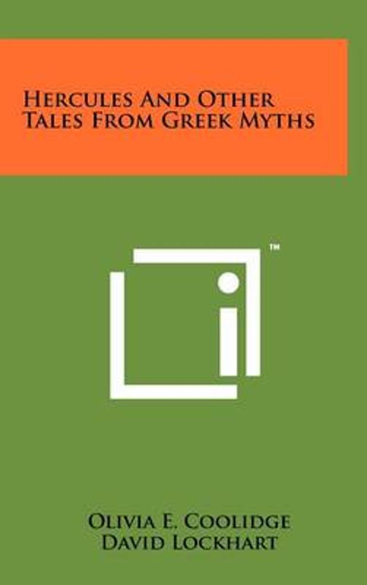 Hercules and Other Tales from Greek Myths