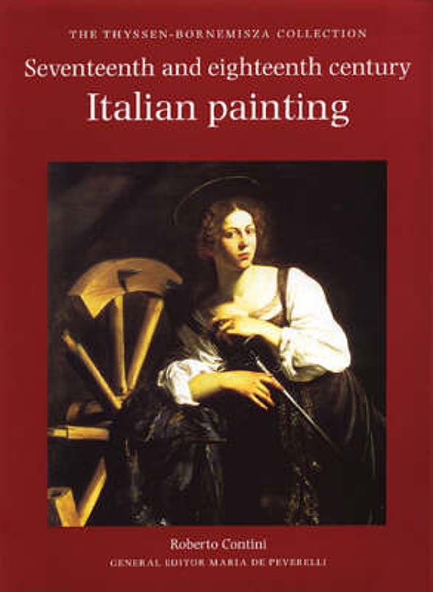 Seventeenth- and Eighteenth-Century Italian Painting