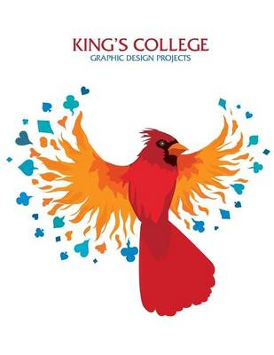 King's Graphic Design Projects