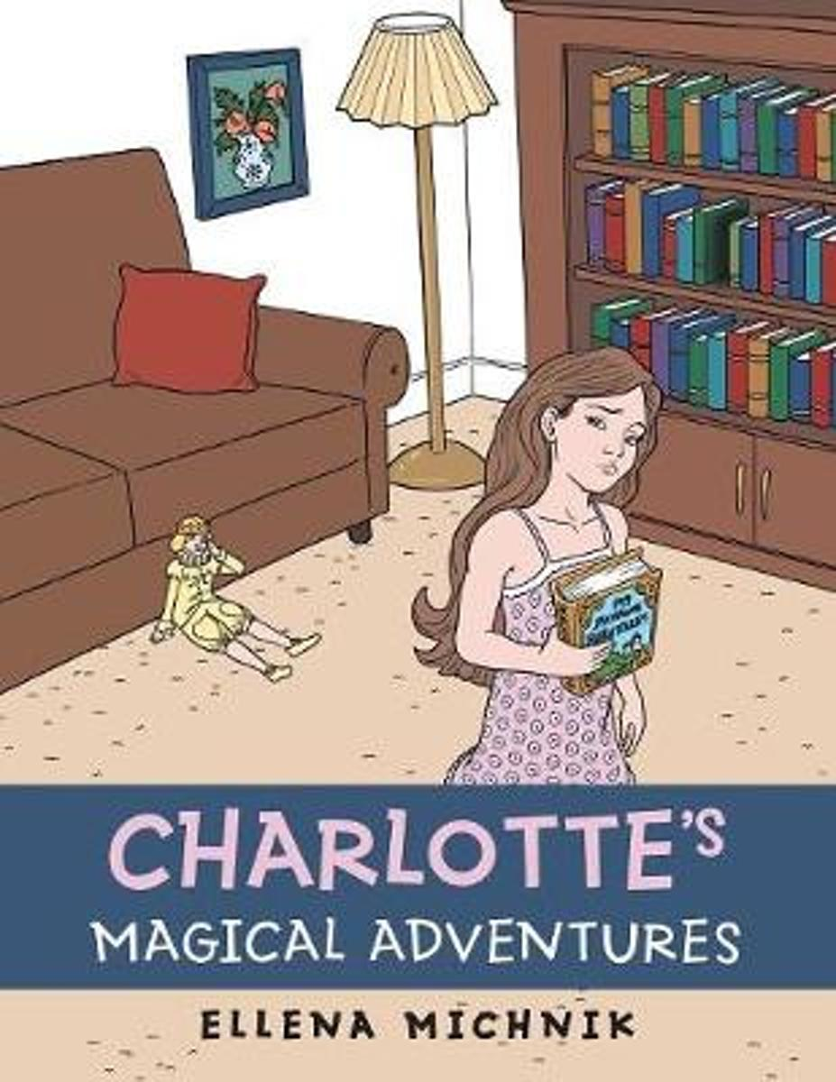 Charlotte's Magical Adventures