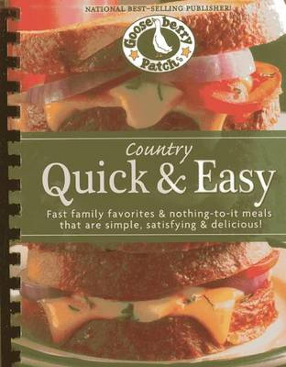Country Quick & Easy