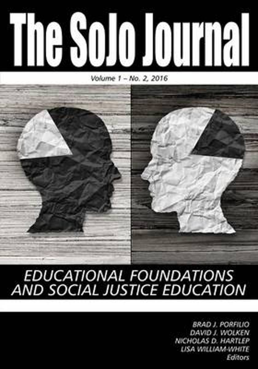 The SoJo Journal