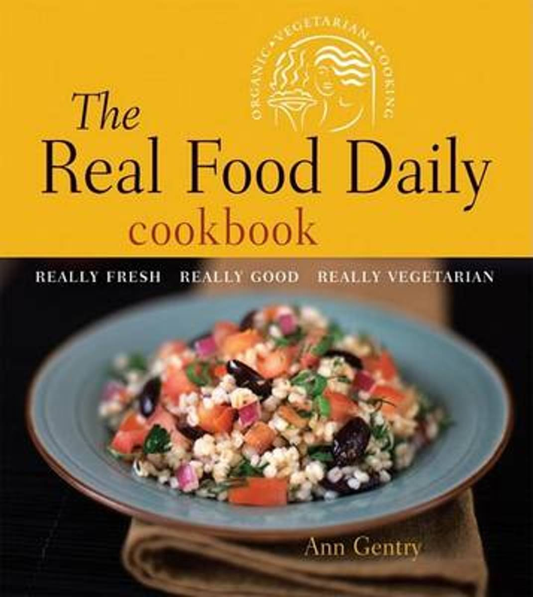 The Real Food Daily Cookbookian
