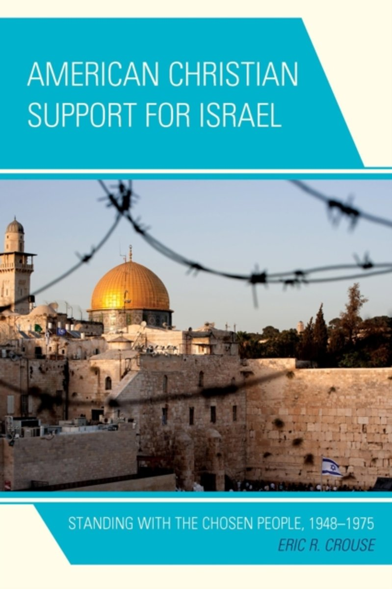 American Christian Support for Israel