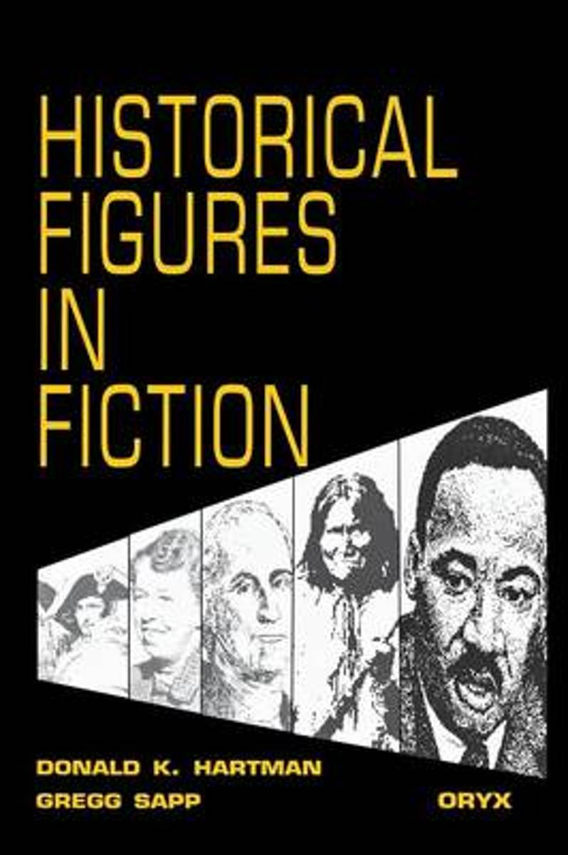 Historical Figures in Fiction