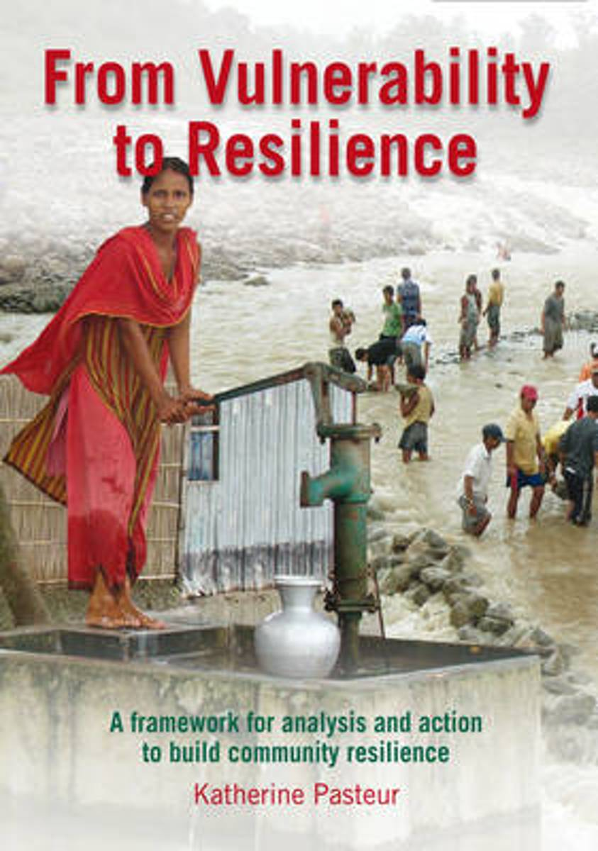 From Vulnerability to Resilience