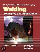 Study Guide with Lab Manual for Welding