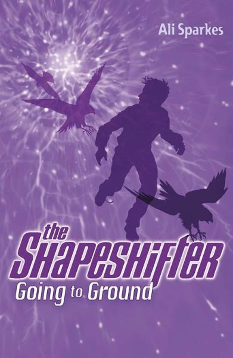 Shapeshifter 3: Going to the Ground
