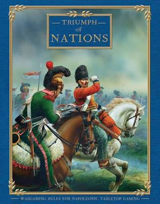 Triumph of Nations