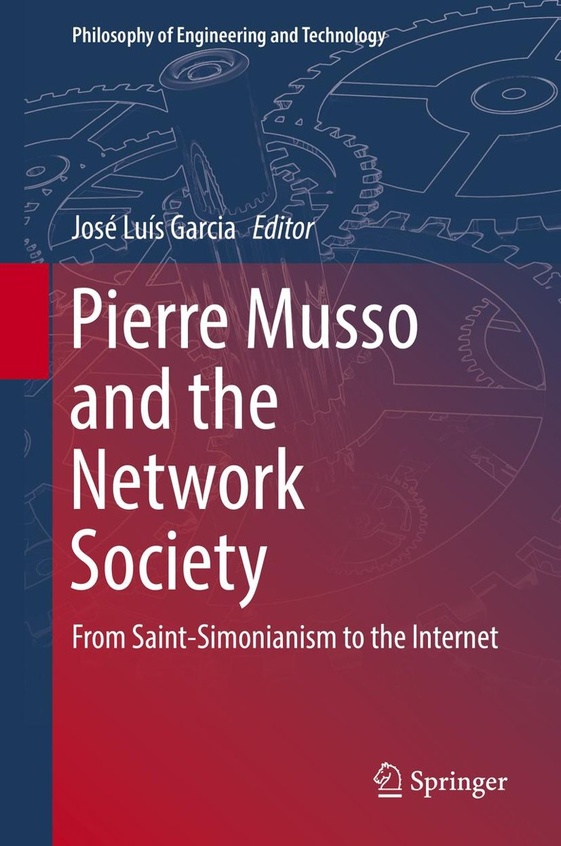 Pierre Musso and the Network Society