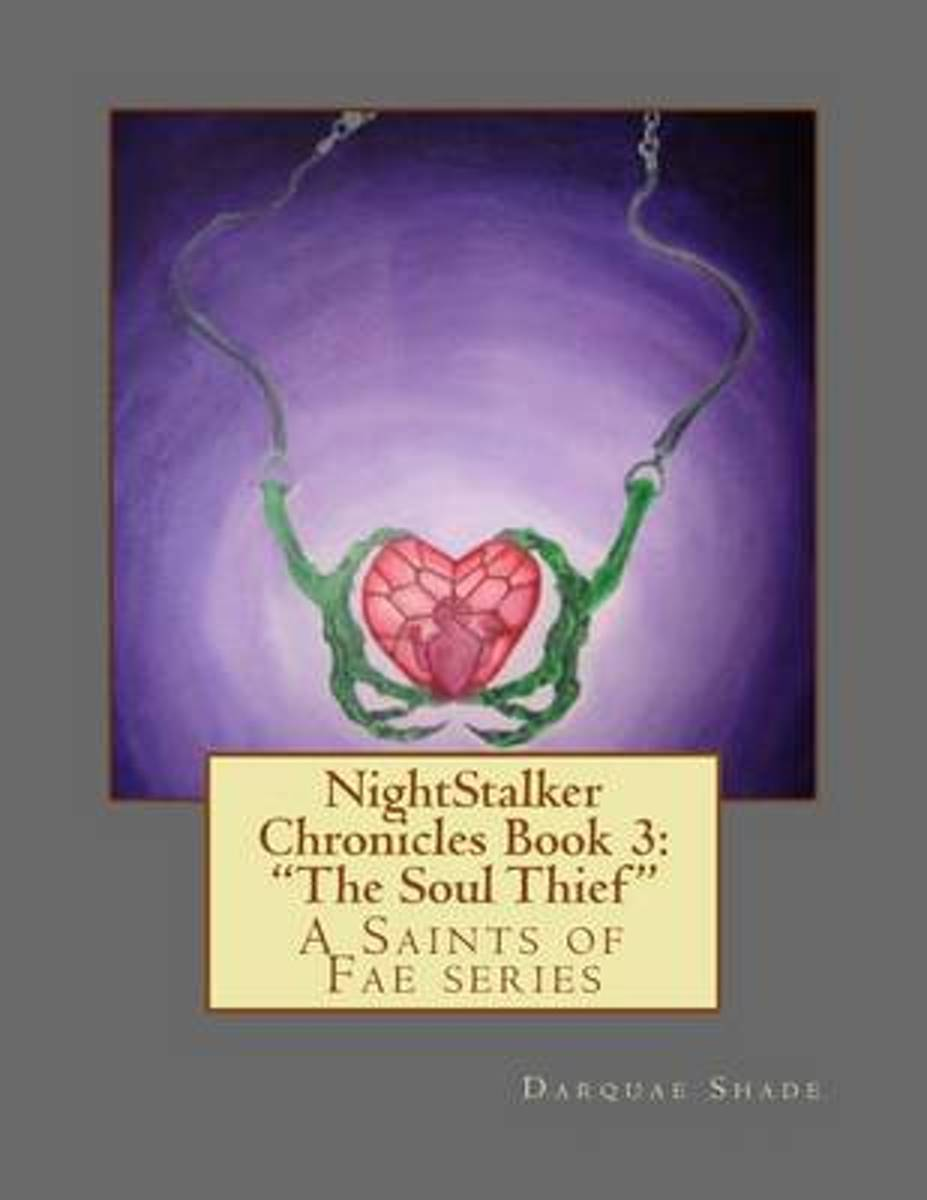 Nightstalker Chronicles Book 3