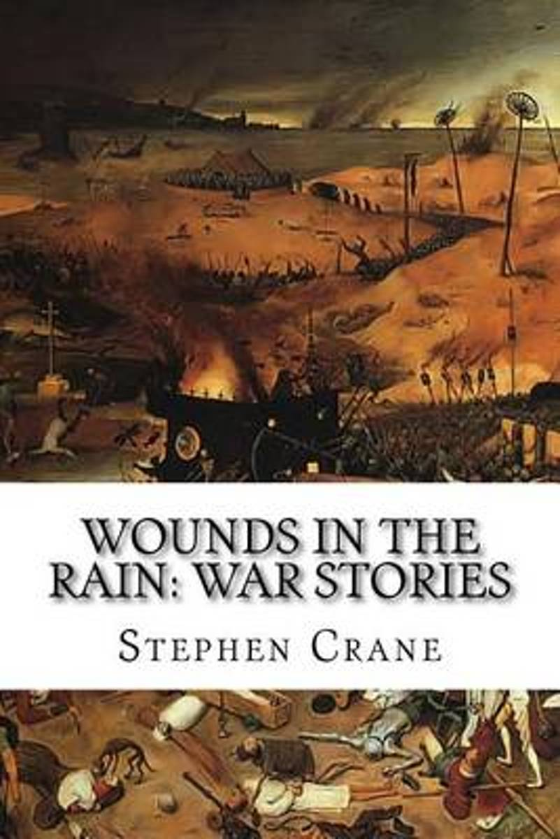 Wounds in the Rain