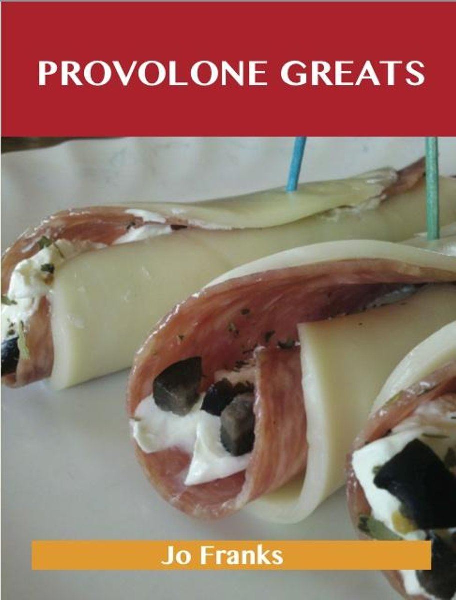 Provolone Greats