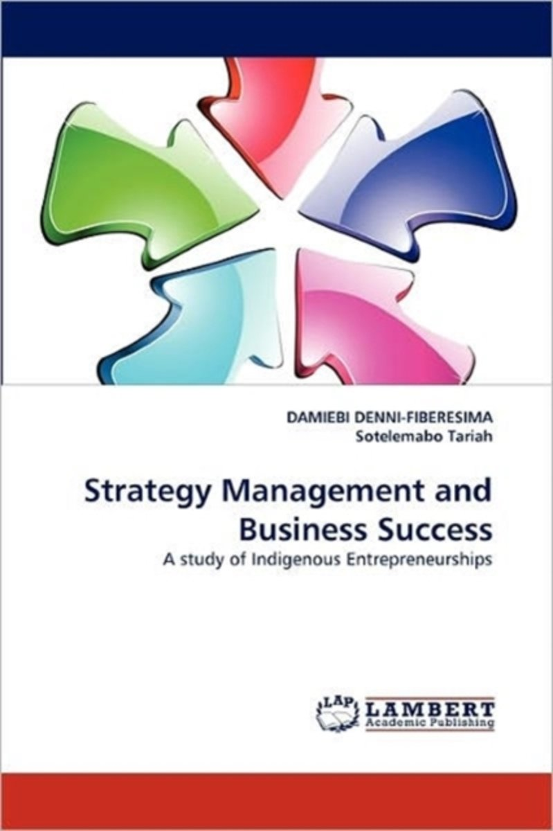 Strategy Management and Business Success