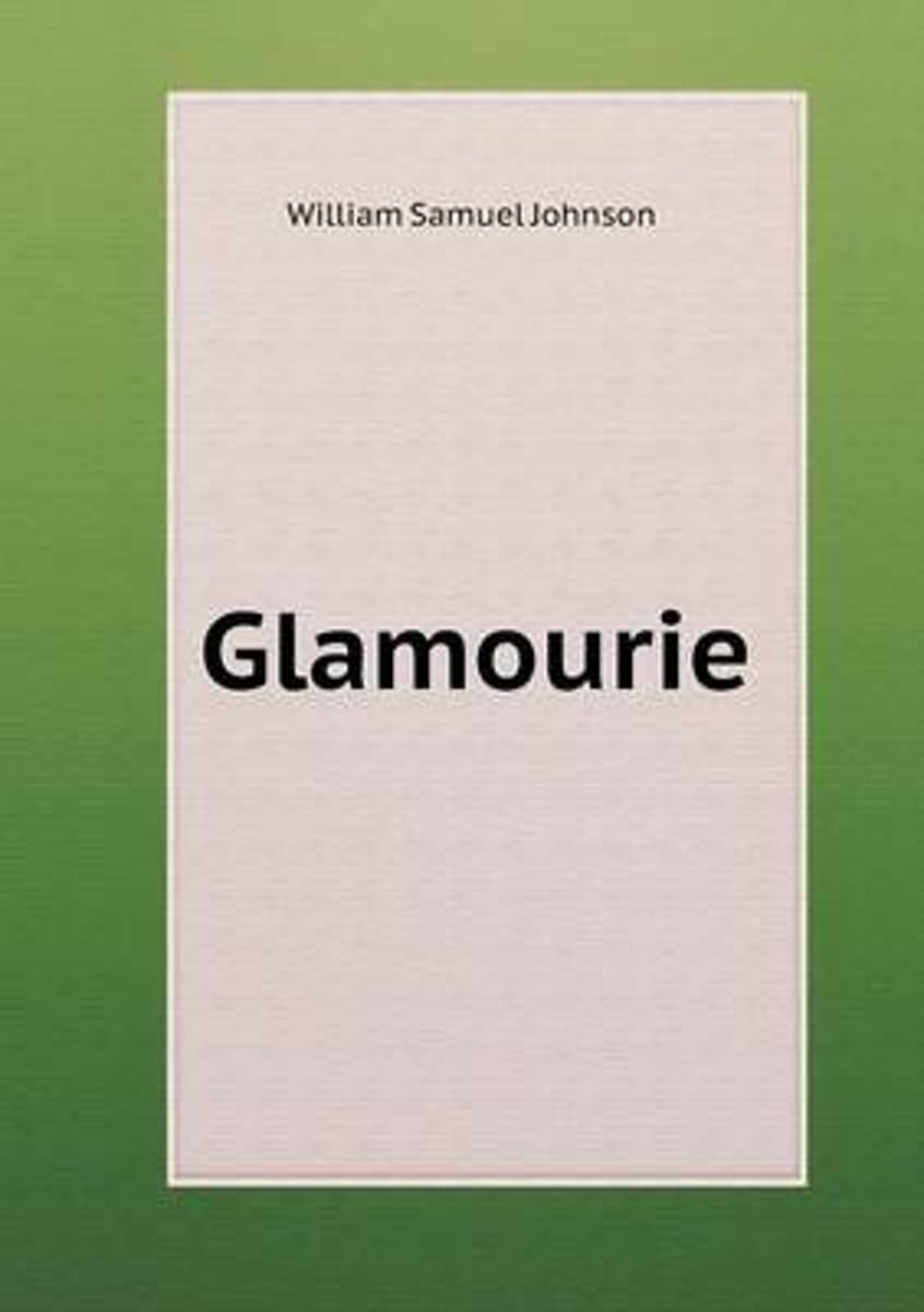 Glamourie