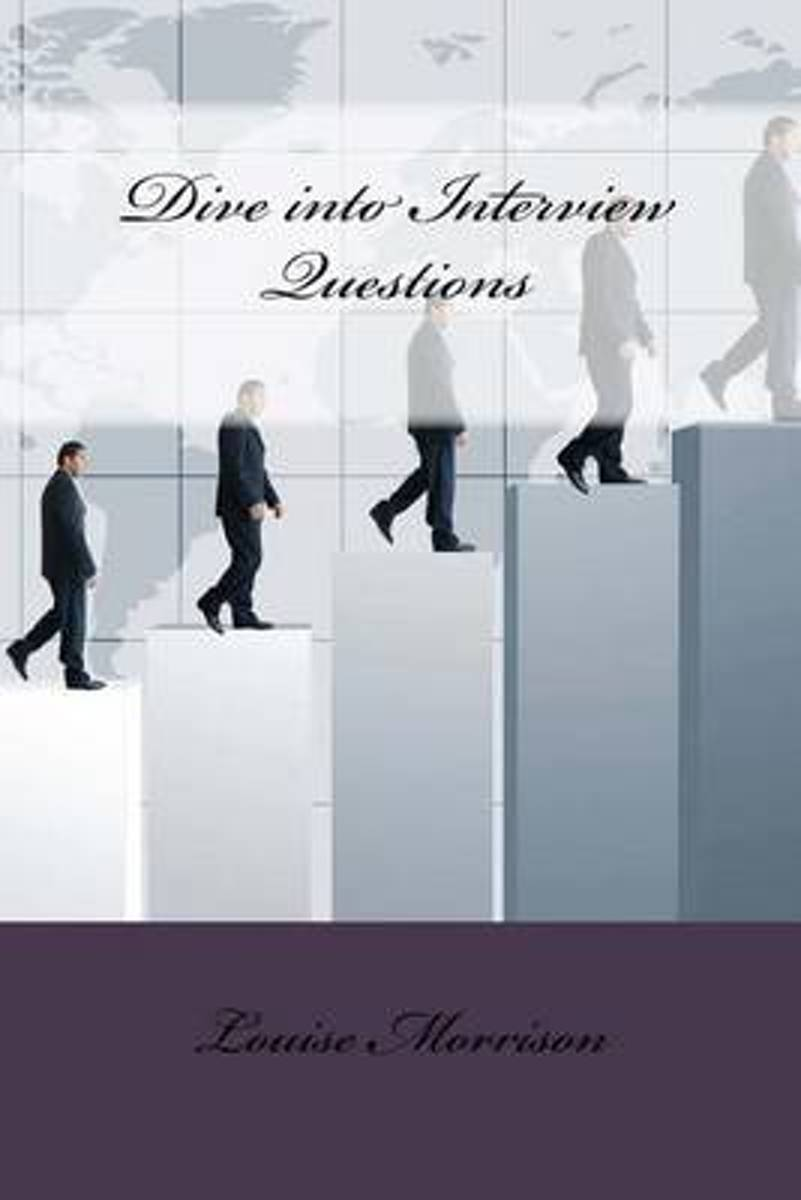 Dive Into Interview Questions
