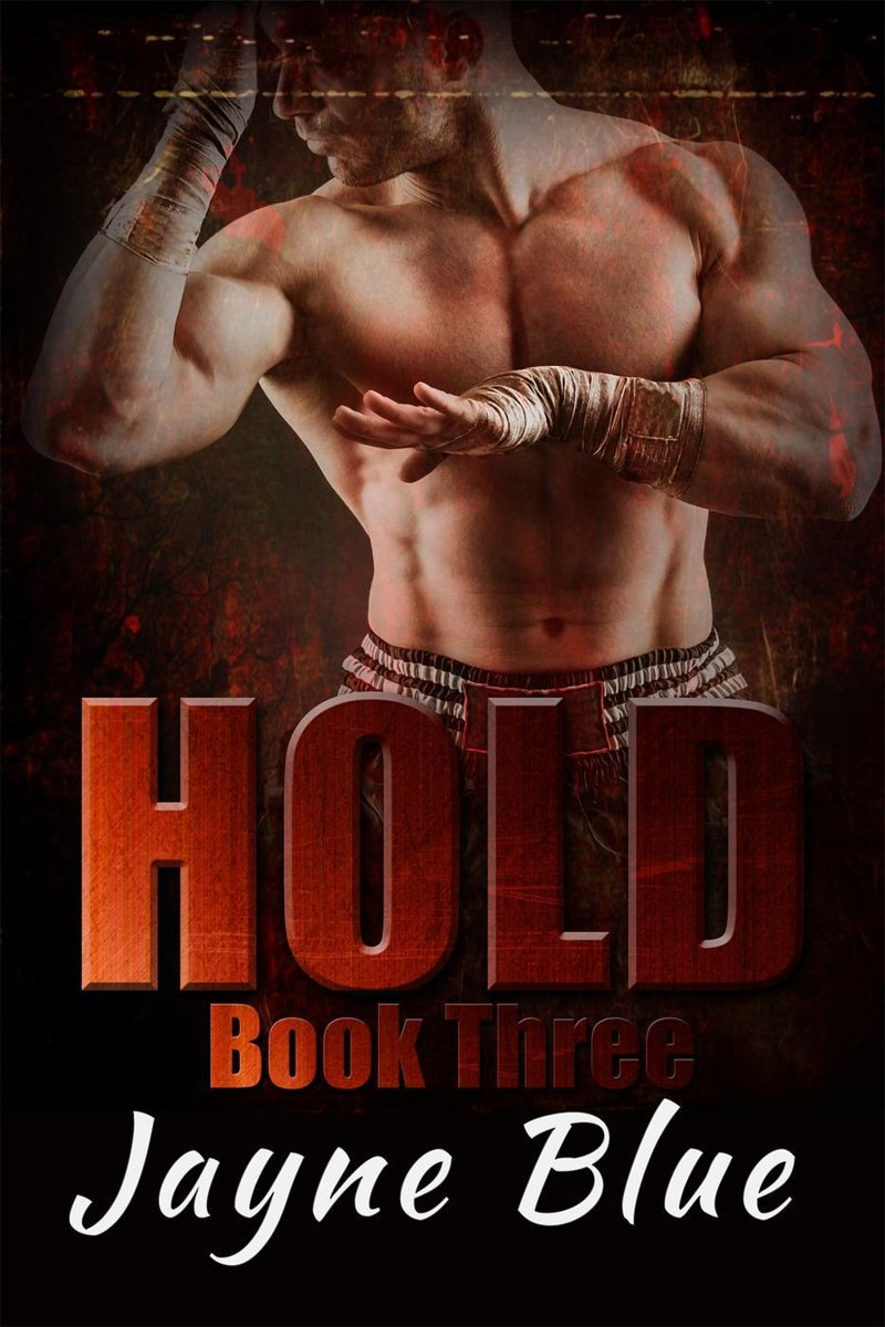 Hold Book 3