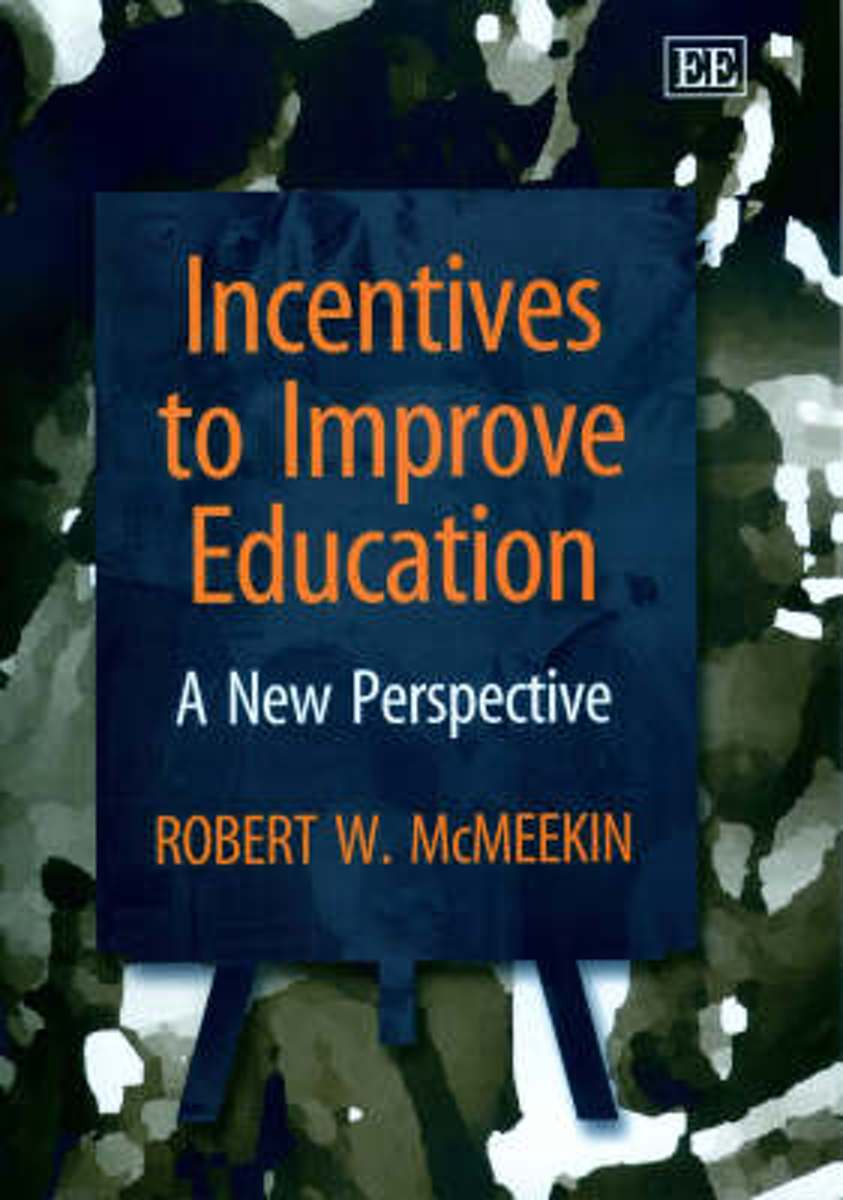 Incentives to Improve Education