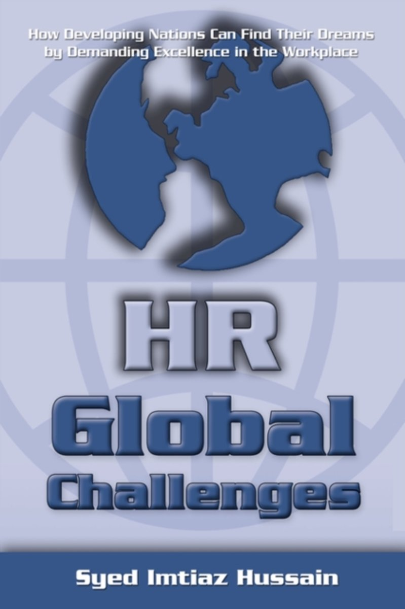 HR Global Challenges